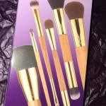NEW IN: TARTE BACK TO SCHOOL TOOLS BRUSH SET