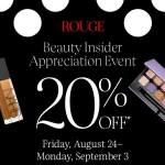 SEPHORA BEAUTY INSIDER APPRECIATION SALE- TOP 15 PICKS & TIPS!