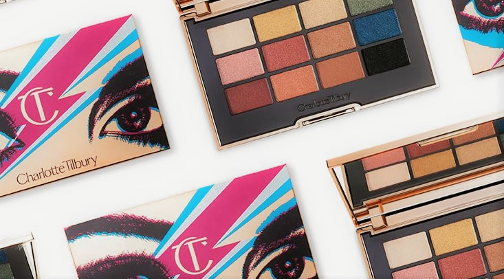 """Purchase or Pass? Charlotte Tilbury """"The Icon"""" Eyeshadow Palette"""