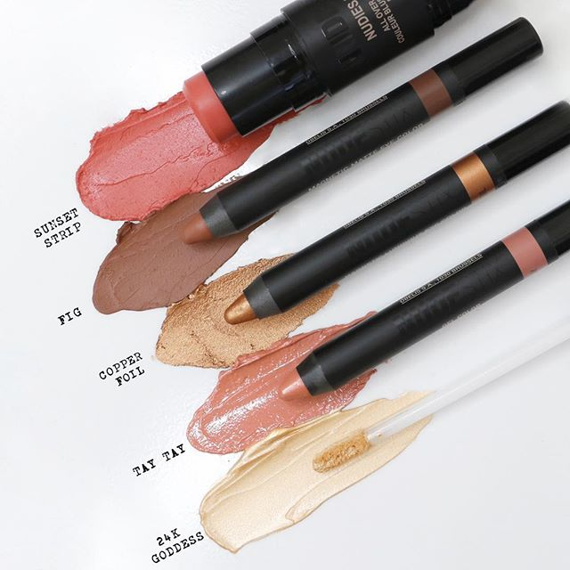 nudestix products
