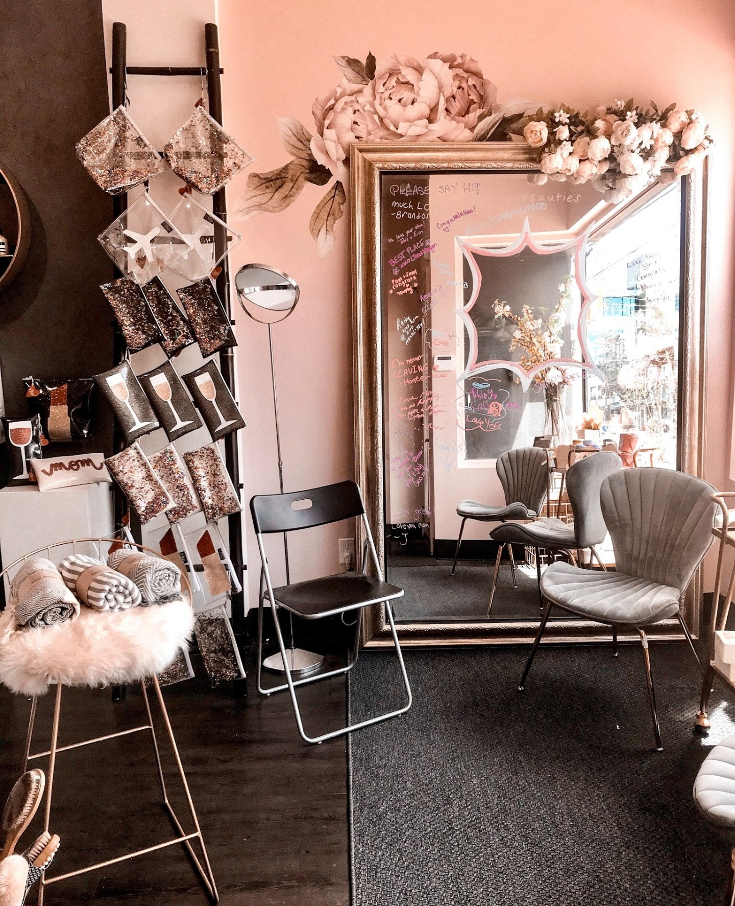 Bloom Beauty- Toronto's First Clean Beauty Makeup Studio