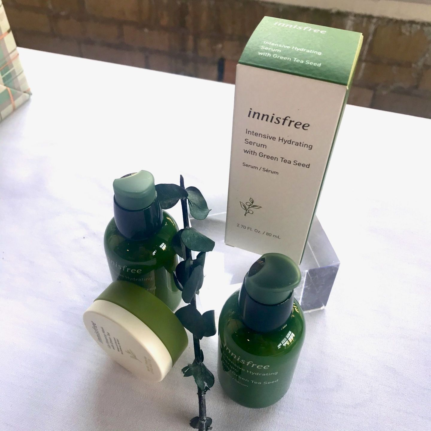 Innisfree Media Event
