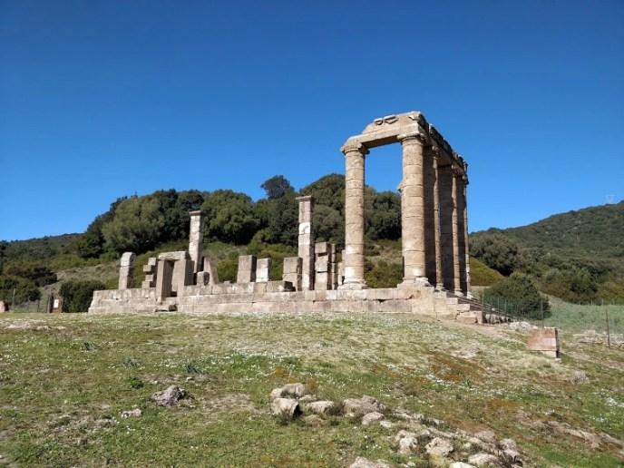 Tempio di Antas