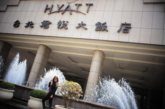 Park Hyatt Taipei