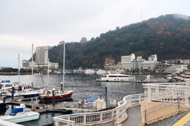 must do in Atami