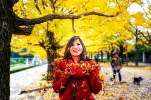 japanese fashion blogger