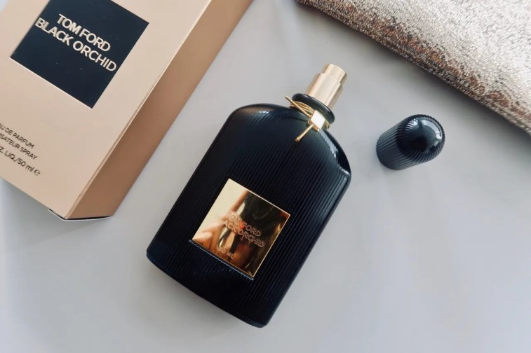best perfume for fall