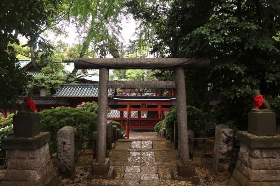 famous shrines in japan