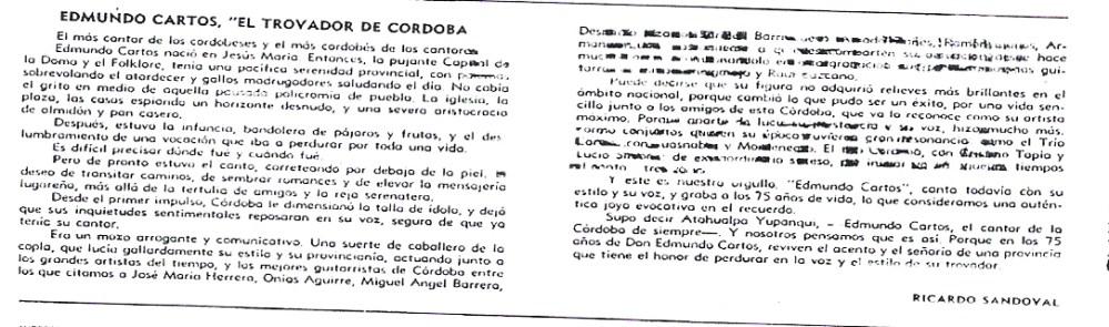 MAS SOBRE EDMUNDO CARTOS (2/5)