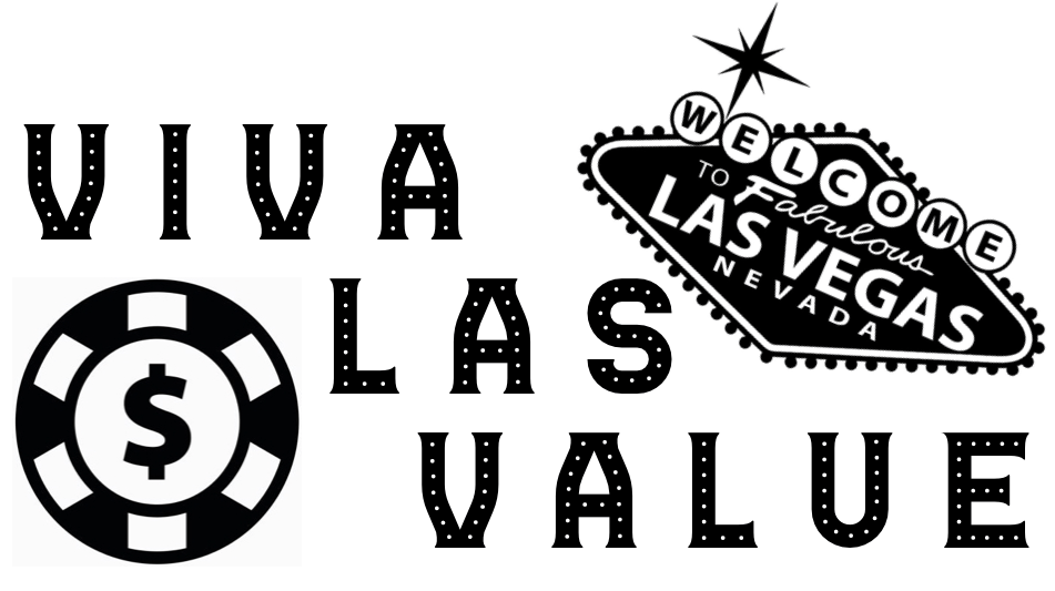 Viva Las Value