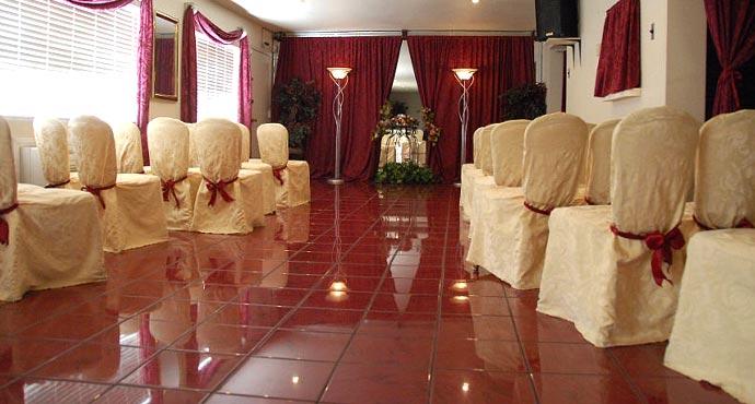 Little Wedding Chapel By VivaLasVegasWeddings.com