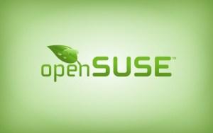 LINUX OPENSUSE: Guia de instalacion