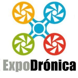 EXPODRONICA: PRIMERA FERIA DE DRONES CIVILES