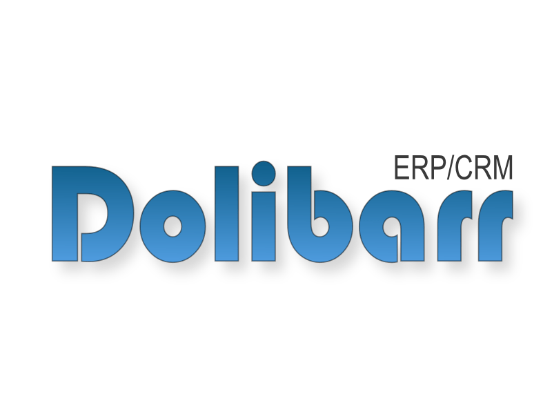 DOLIBARR ERP/CRM OPENSOURCE PARA PYMES