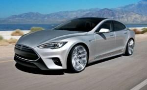 TESLA MODEL 3:El coche que cambiará el mundo