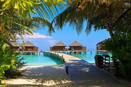 Maldīvu salas, Veligandu