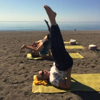 Yoga Torre Del mar
