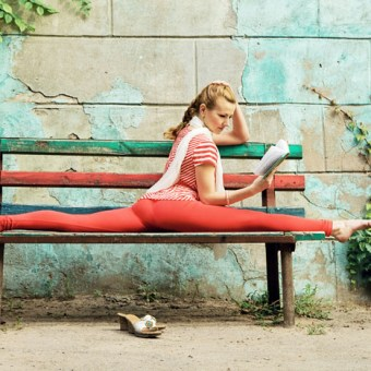 Top 5 Yoga Books