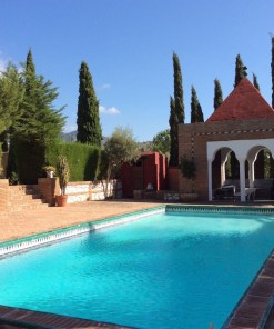 Viva La Vida Yoga Retreat Malaga nerja Spain