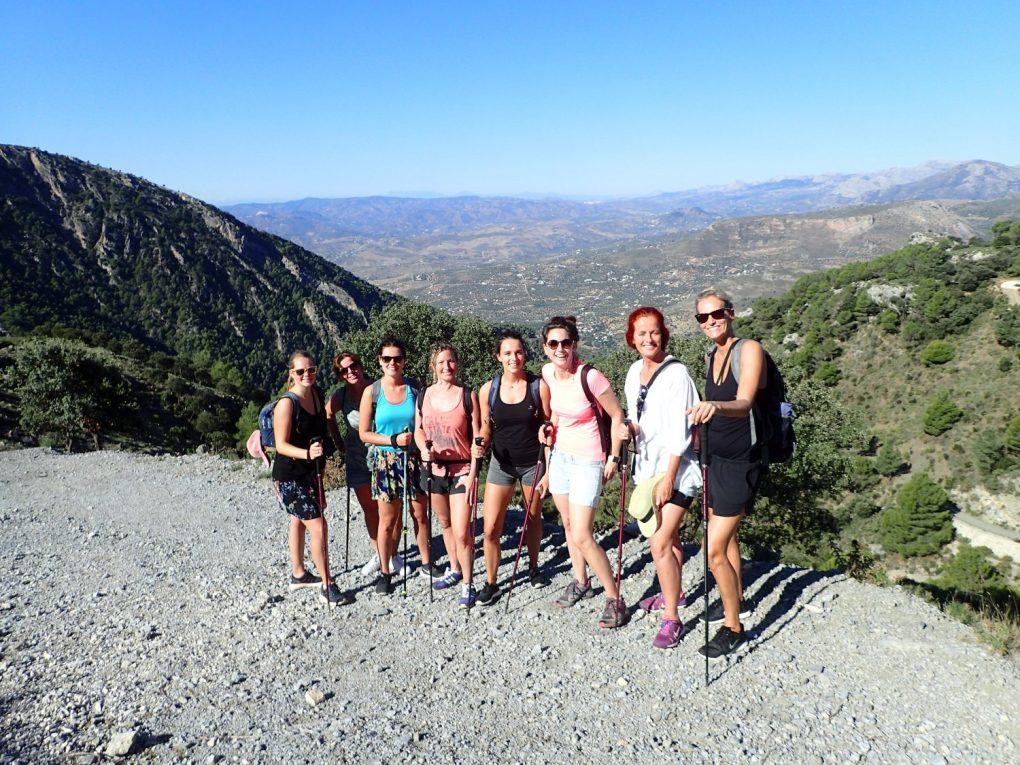 Yin Retreat Spain