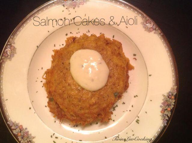 salmoncake