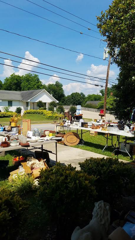 yard sale5