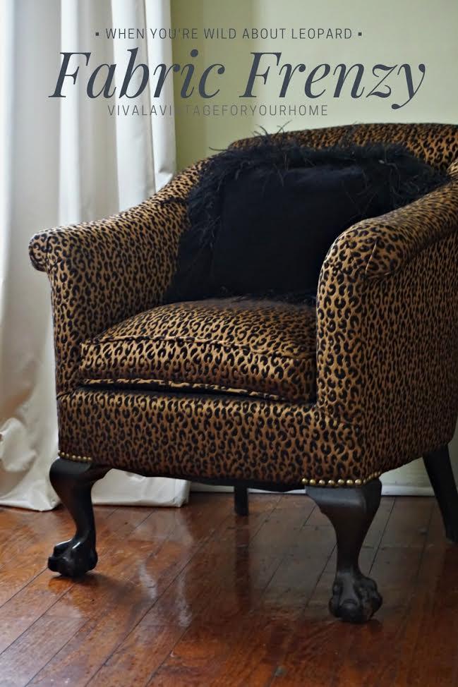 Leopard Binge