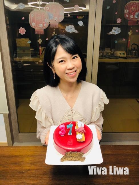 祝我37歲生日快樂!重大決策宣告:今年不再開團