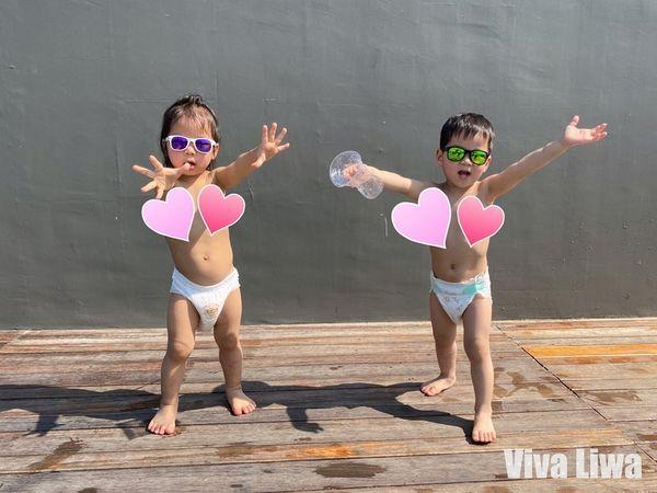 【好物】夏日團購福袋有學有吃還有玩:Logic Roots數學桌遊、Roshambo寶寶/親子太陽眼鏡、美國有機水果條、可塑型洗澡泡泡