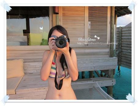 ♥蜜月♥ 挑選比基尼的方法&穿比基尼拍照的心機顯瘦法不藏私大公開!!!