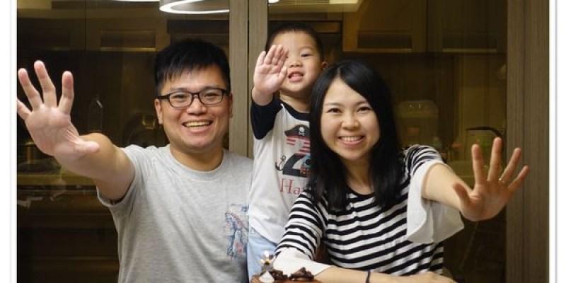 【心情】成為三寶媽以後的第一個母親節