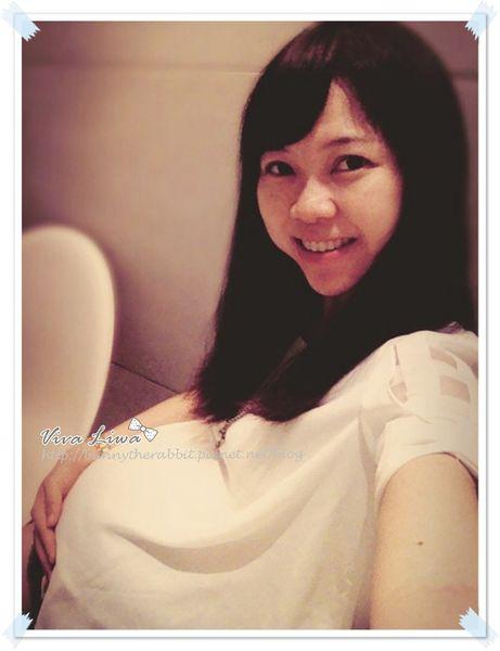 [孕媽咪] 37週產檢-寶鼻體重瞬間長大?懸垂肚不好生?