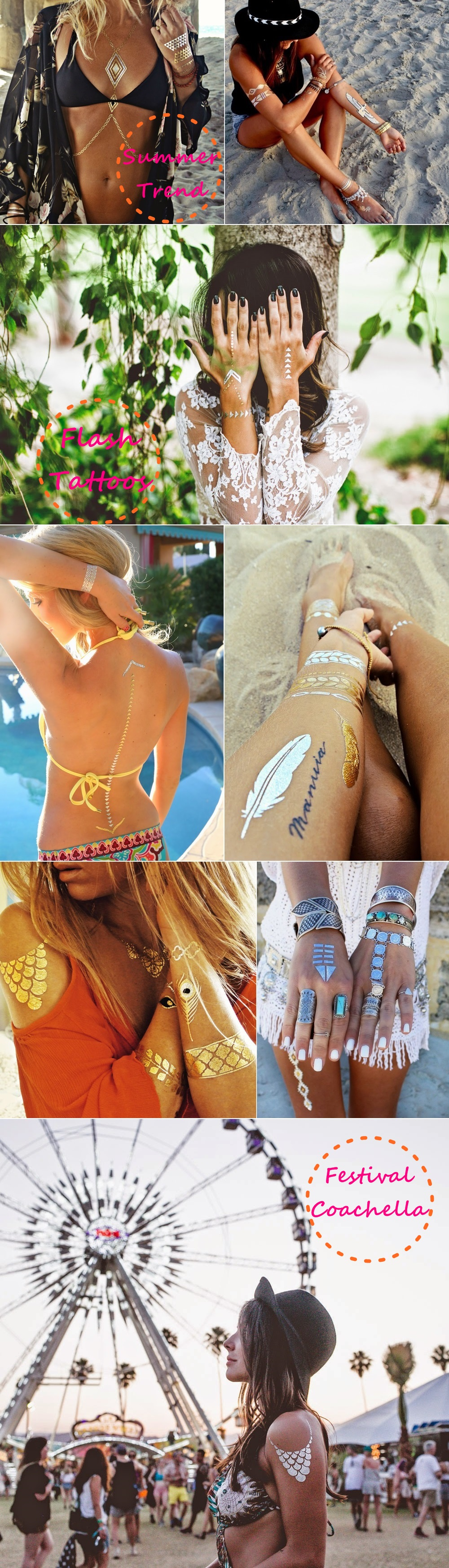 flash tattoos viva moda1