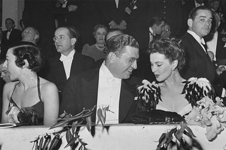 Image result for gone with the wind premiere