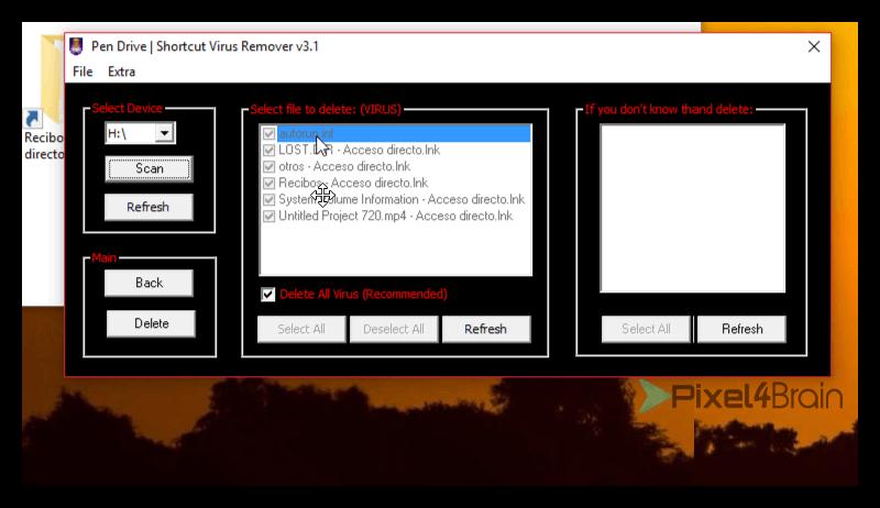 2-eliminar-virus-acceso-directo
