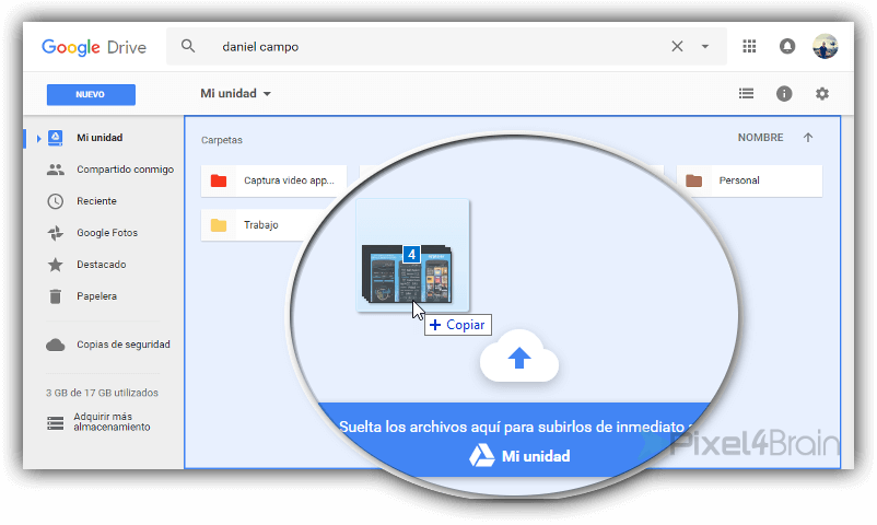 8-subir-archivos-google-drive