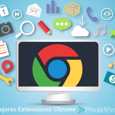 Mejores Extensiones para Google Chrome