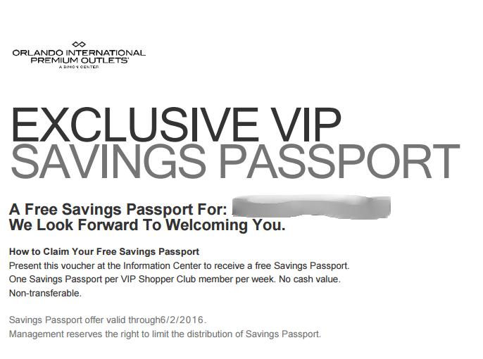 orlando international premium outlets FreeSavingsPassportVoucher 050316 1 .pdf