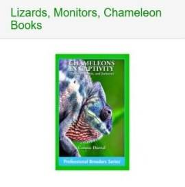 lllreptile books