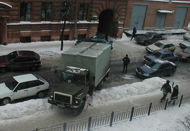 car parking in Russia 17