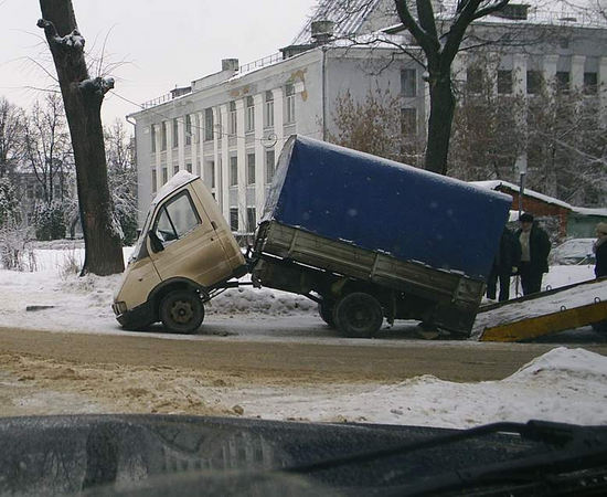car parking in Russia 26