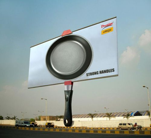 clever advertising 11 Clever advertisements are always refreshing to see (23 Photos)