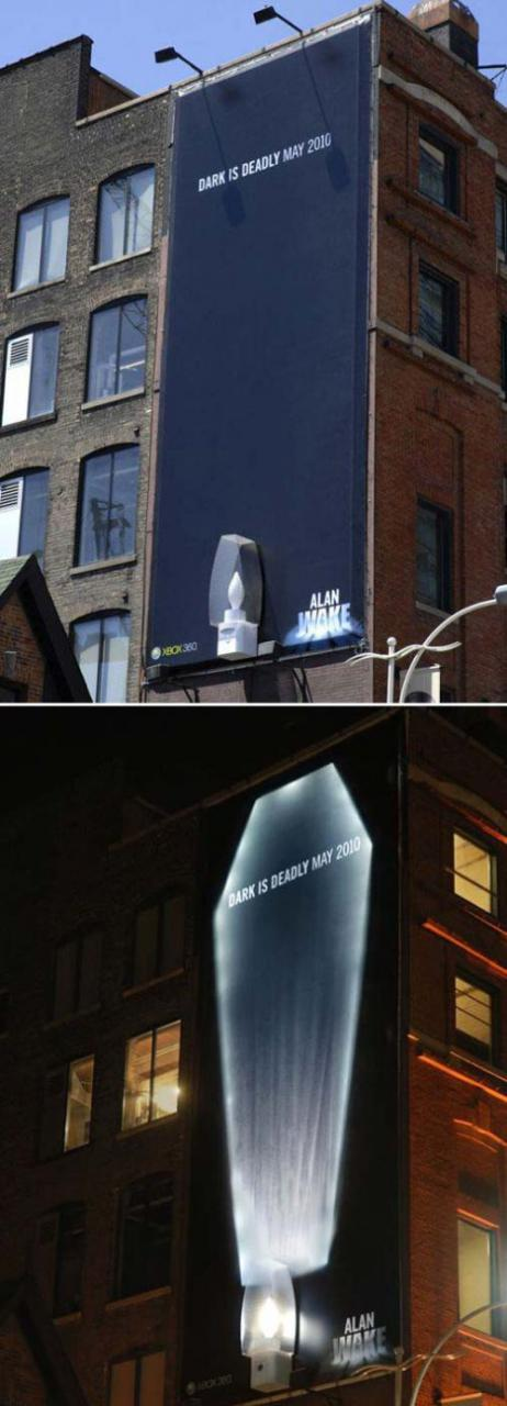 clever advertising 16 Clever advertisements are always refreshing to see (23 Photos)