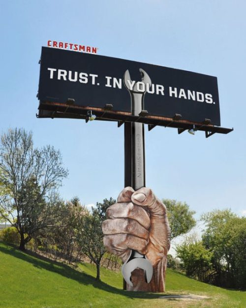 clever advertising 4 Clever advertisements are always refreshing to see (23 Photos)