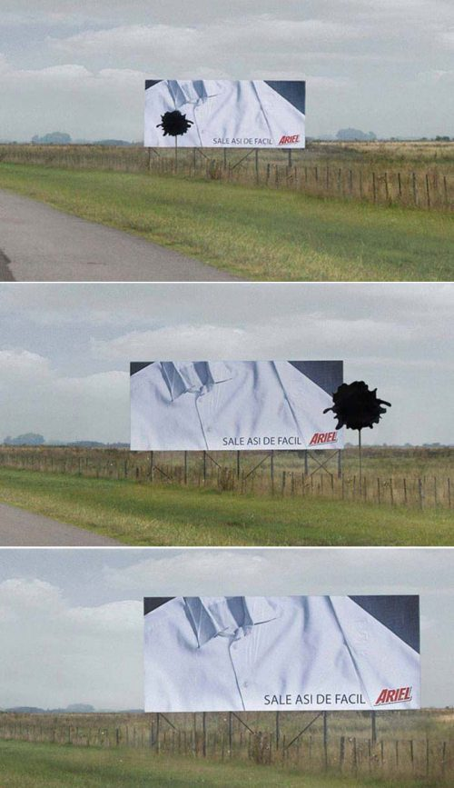clever advertising 5 Clever advertisements are always refreshing to see (23 Photos)