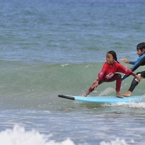 surf summer camp vacanze studio inghilterra VIVA international