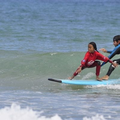 summercamps surf summer camp vacanze studio inghilterra VIVA international