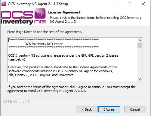 ocs inventory agente windows 02