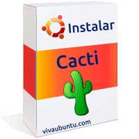 CACTI INSTALACION sobre UBUNTU 14.04