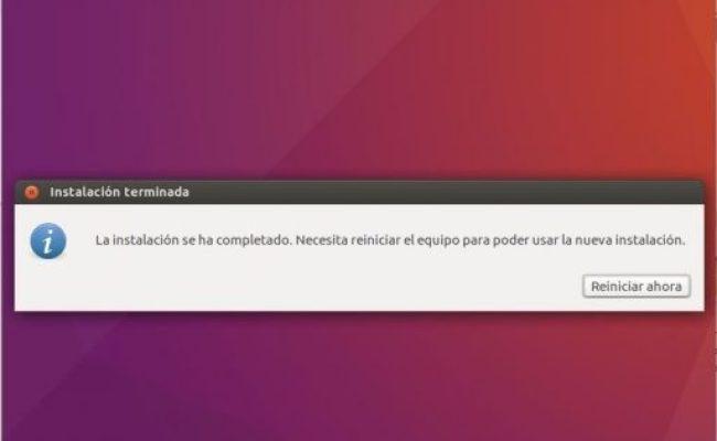 slim în jos ubuntu 1604